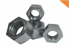 Single Chamfered Nuts